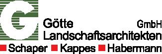 Götte Landschaftsarchitekten Logo