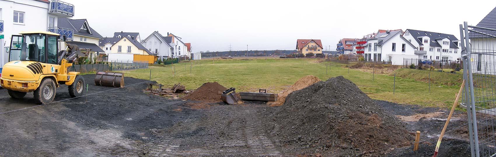Panorama Februar 2010