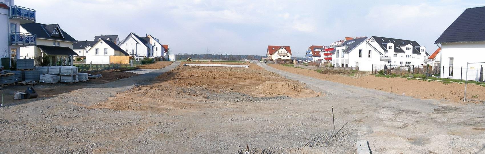 Panorama März 2010