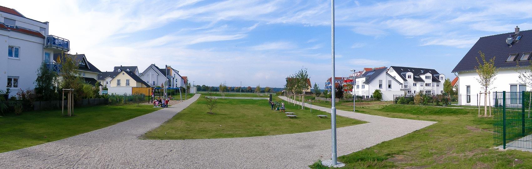 Panorama Oktober 2010
